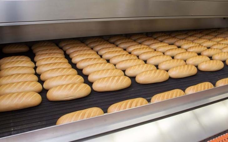 Работа в Польше на пекарне