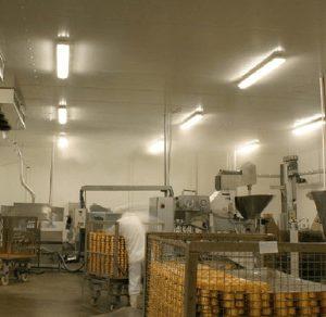 Производство корма для животных MISPOL BIALOSTOK