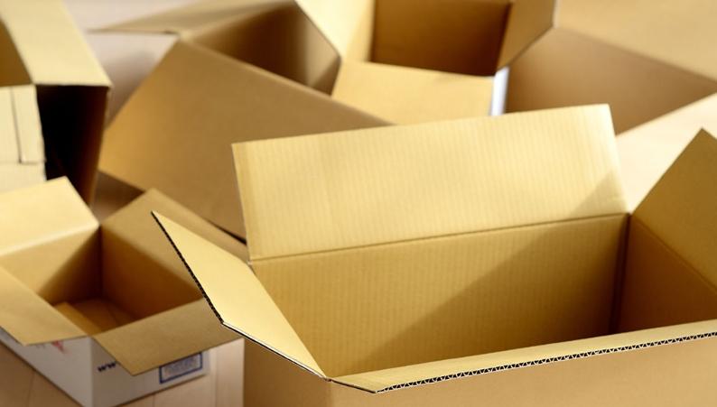Производство упаковок WILDO (LG), Mława