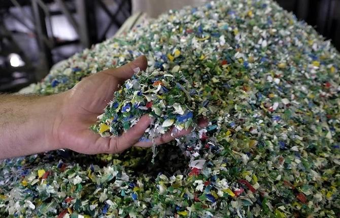 Переработка неорганических отходов, TONSMEIER (TONSMEIR)
